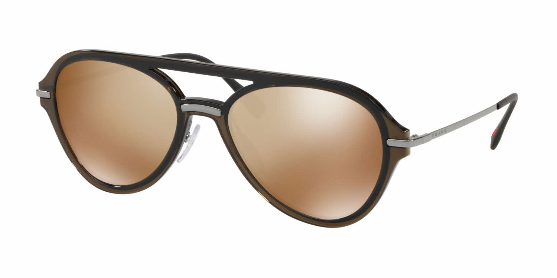 94b1b5ccd83b Prada Linea Rossa PS 04TS Sunglasses