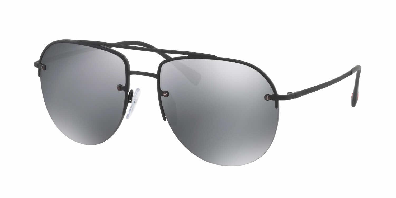 aa5b035c50f4 Prada Linea Rossa PS 53SS Sunglasses