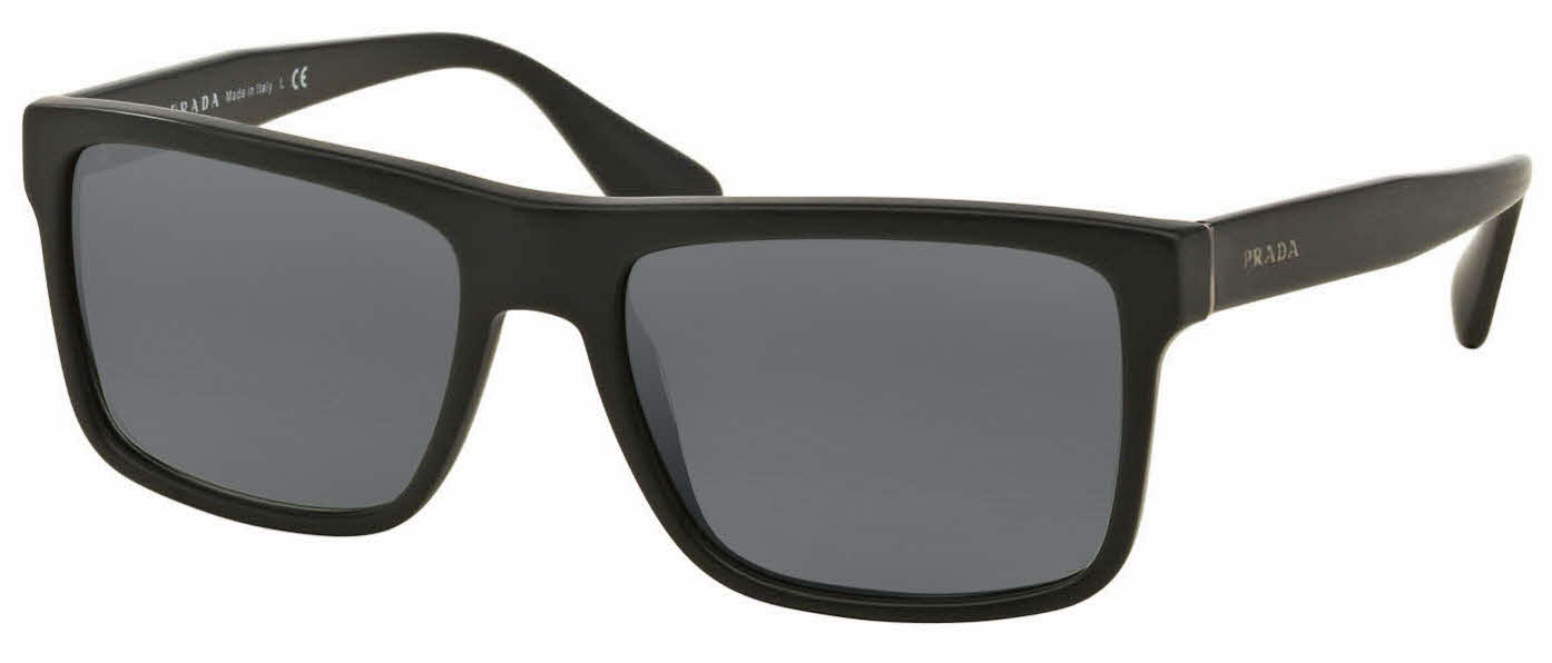 Prada PR 01SSF - Alternate Fit Prescription Sunglasses