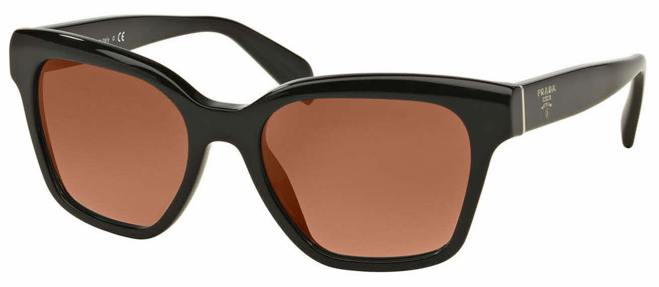 Prada PR 11SSF - Alternate Fit Prescription Sunglasses