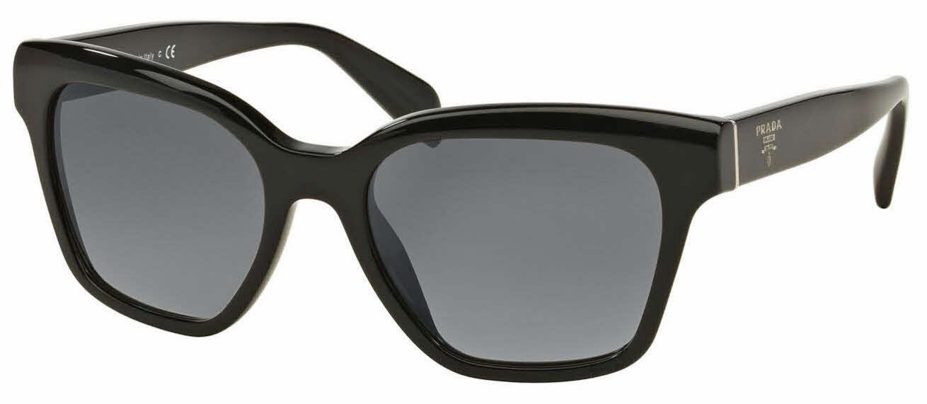 Prada PR 11SSF - Alternate Fit Prescription Sunglasses
