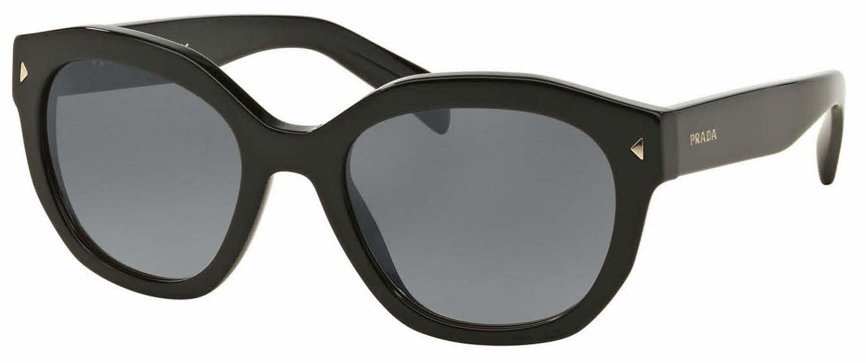 Prada PR 12SSF - Alternate Fit Prescription Sunglasses