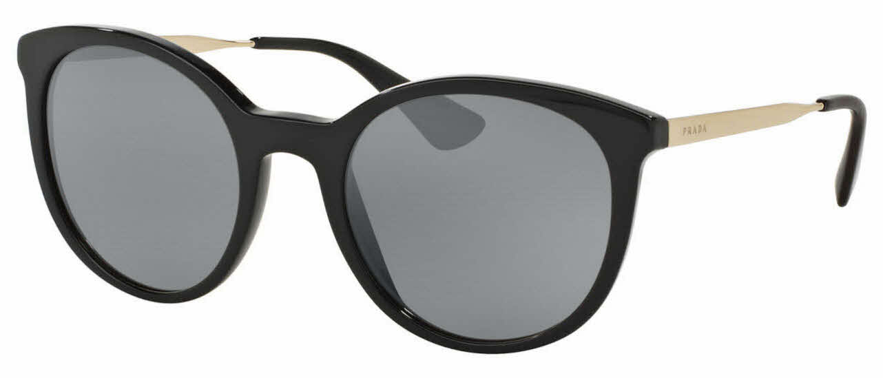 Prada PR 17SSF - Cinema Alternate Fit Prescription Sunglasses