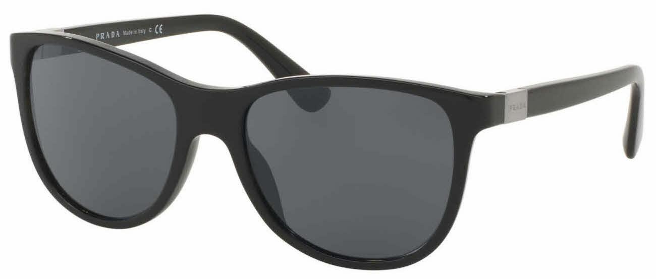 Prada PR 20SSF - Alternate Fit Prescription Sunglasses