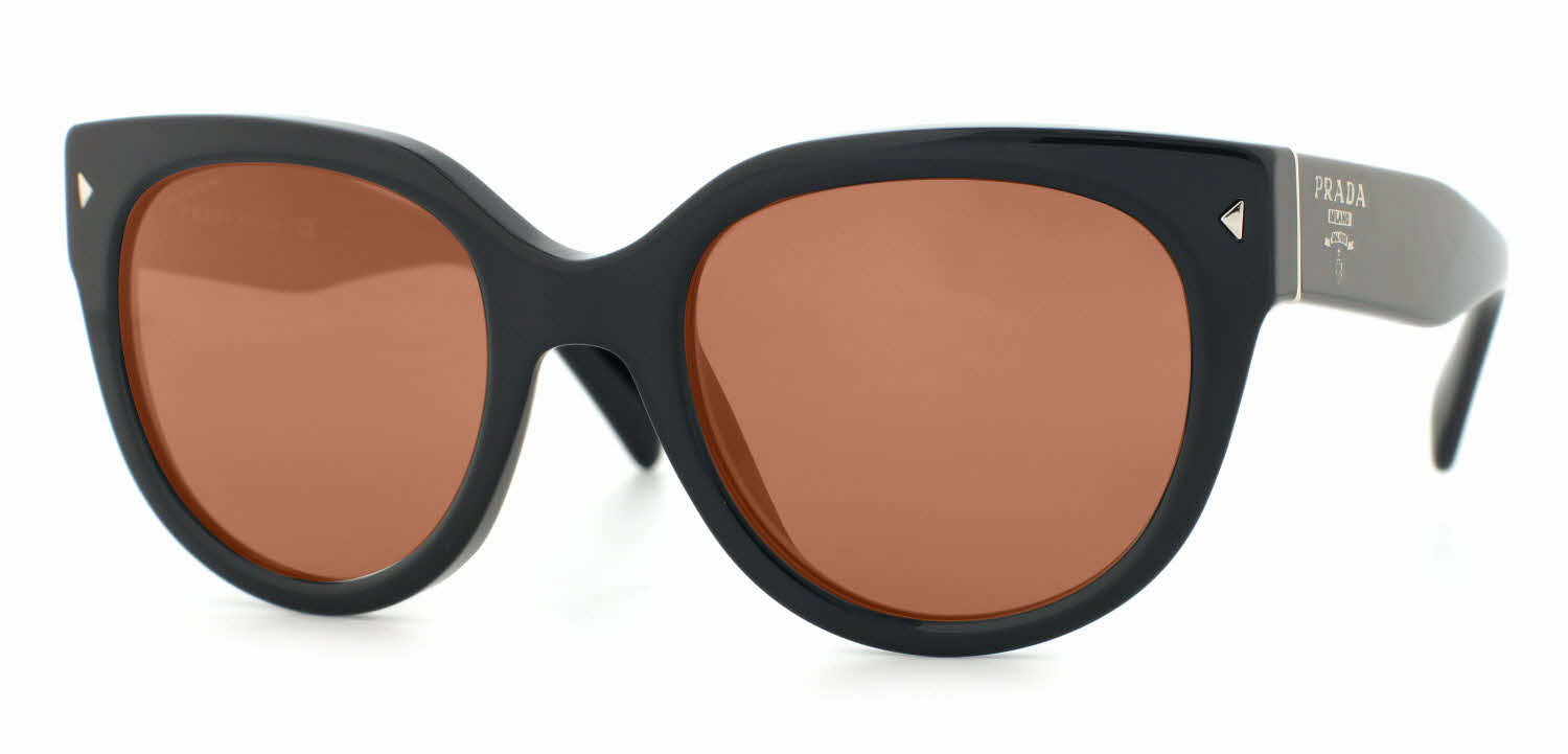 Prada PR 17OS - Swing Prescription Sunglasses