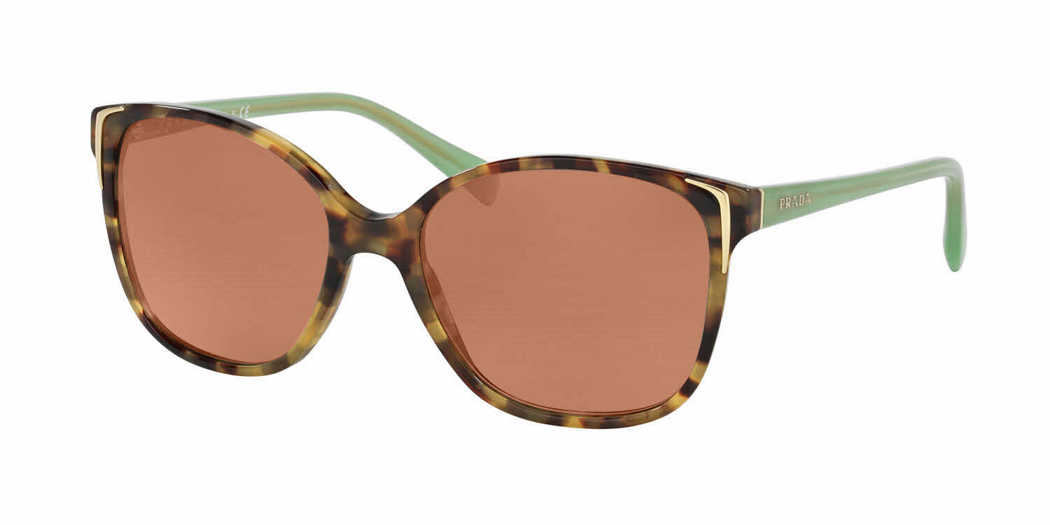 Prada PR 01OSA - Alternate Fit Prescription Sunglasses