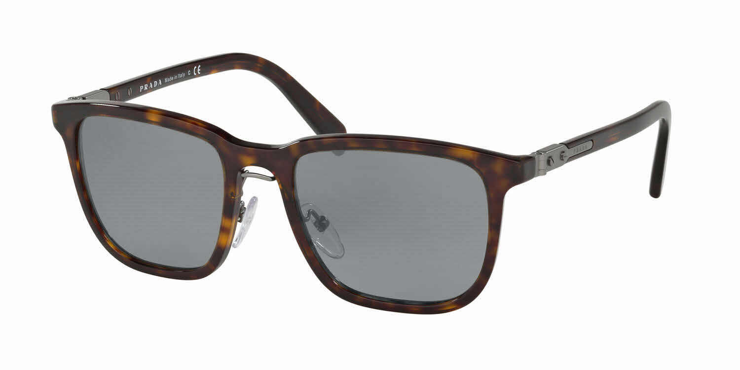Prada PR 02TS Prescription Sunglasses
