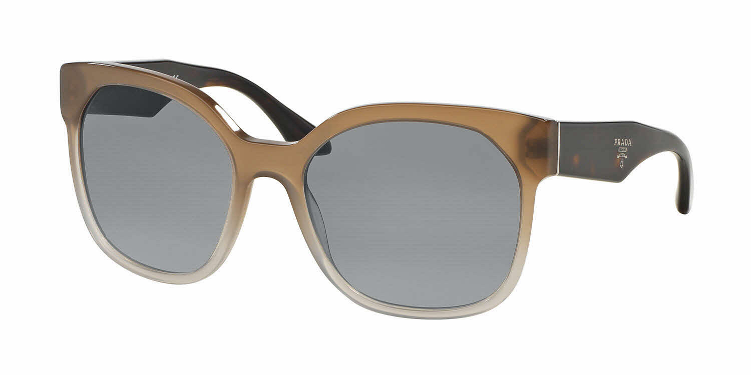 Prada PR 10RSF - Alternate Fit Prescription Sunglasses