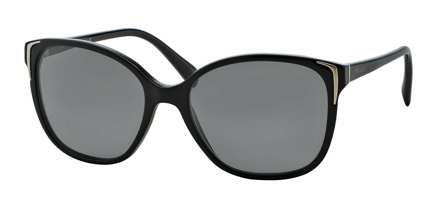 73f5cf48197 Prada PR 01OS Prescription Sunglasses