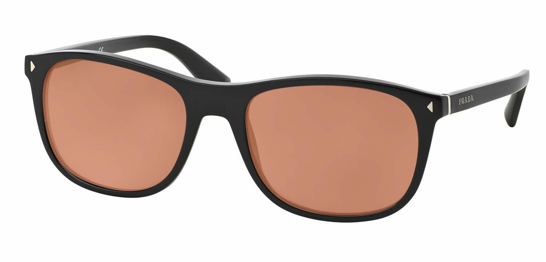 Prada PR 01RS - Journal Prescription Sunglasses