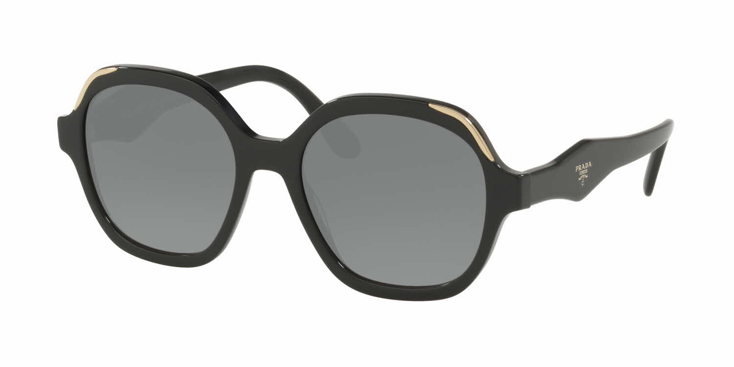 Prada PR 06US Prescription Sunglasses