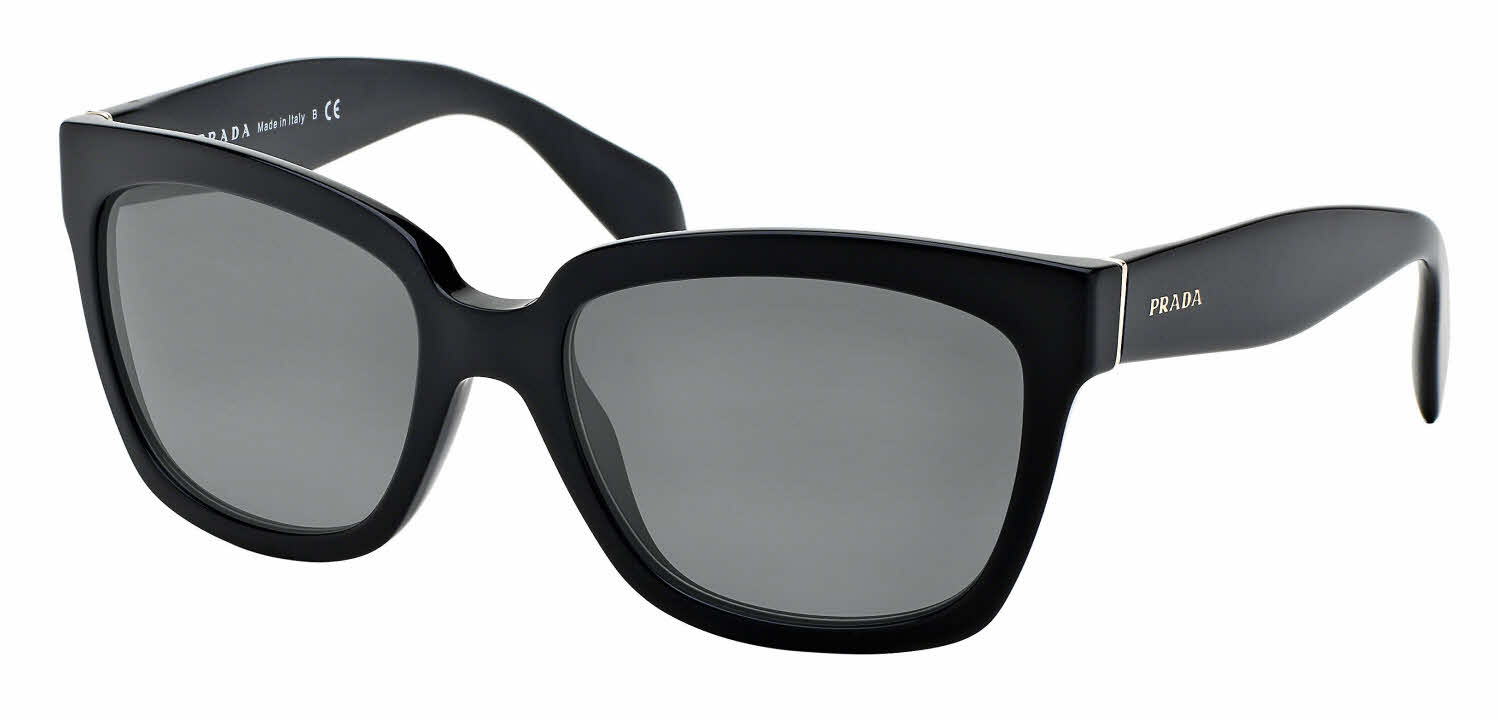 Prada PR 07PSA - Alternate Fit Prescription Sunglasses