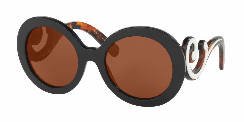 Prada PR 08TSF Prescription Sunglasses