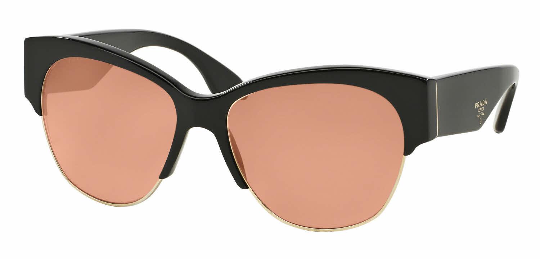 Prada PR 11RS Prescription Sunglasses