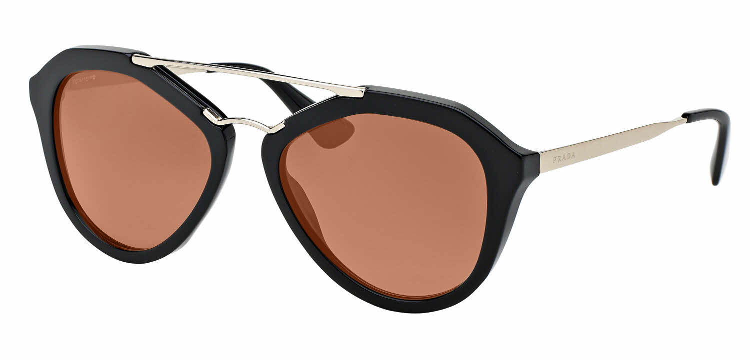 Prada PR 12QS - Cinema Prescription Sunglasses