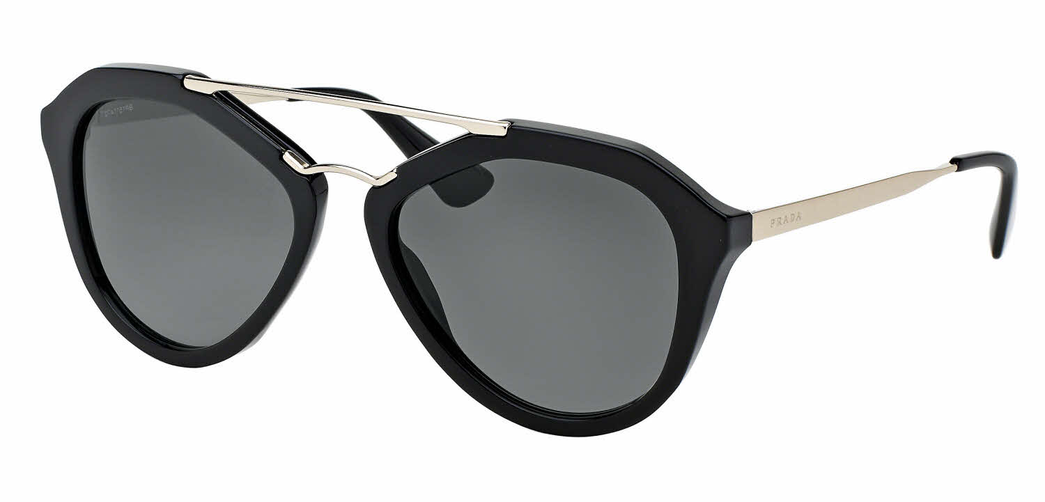 Prada PR 12QSA - Alternate Fit Prescription Sunglasses