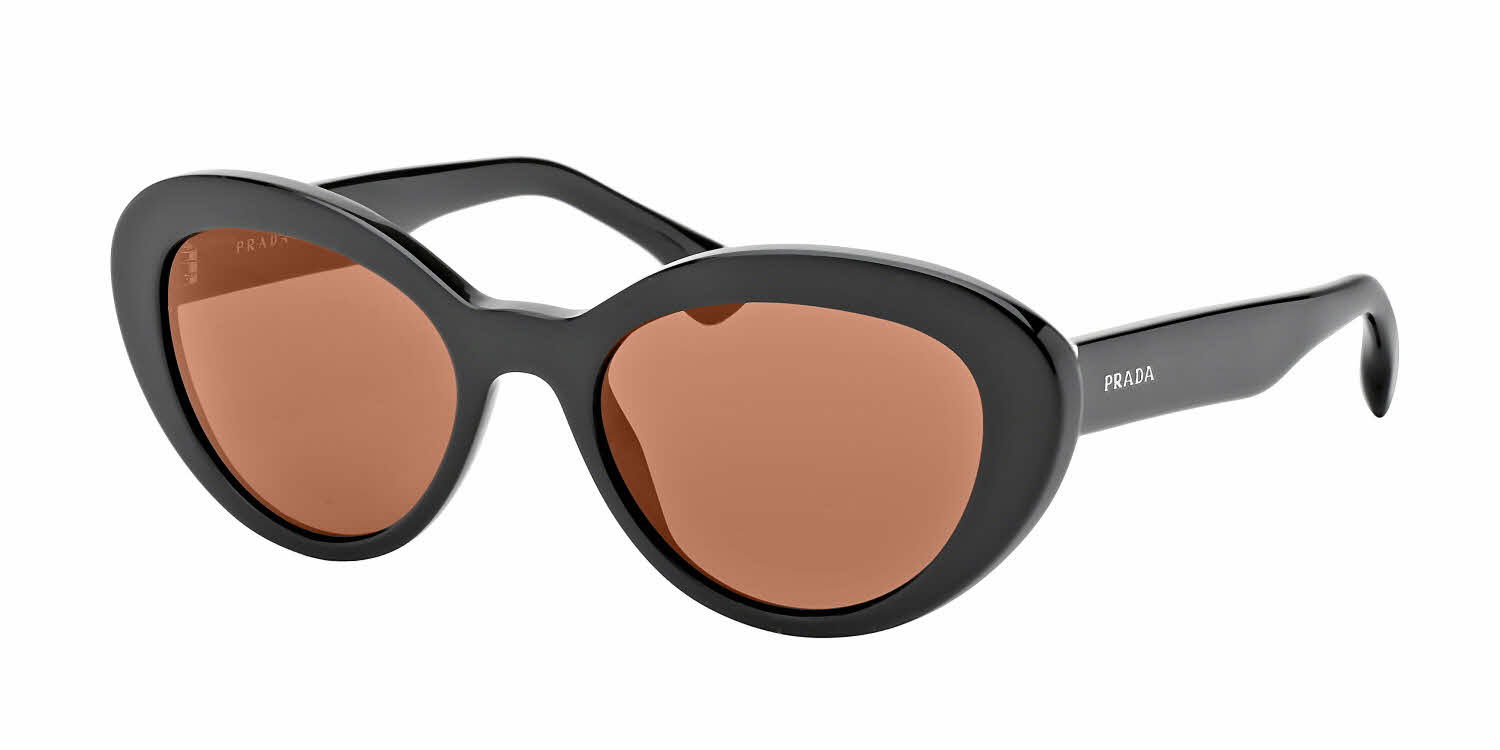 Prada PR 15QS - Portrait Prescription Sunglasses