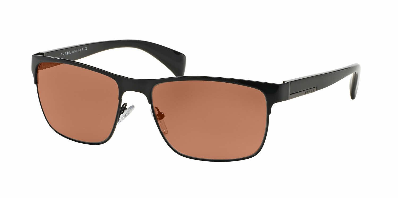 Prada PR 51OS - L Metal Prescription Sunglasses