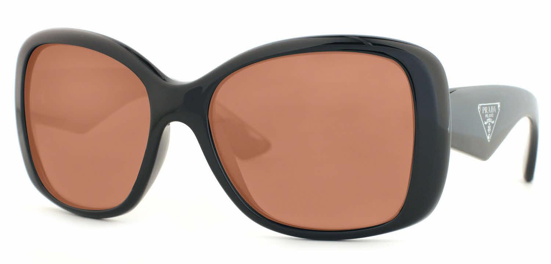 Prada PR 32PS - Triangle Prescription Sunglasses