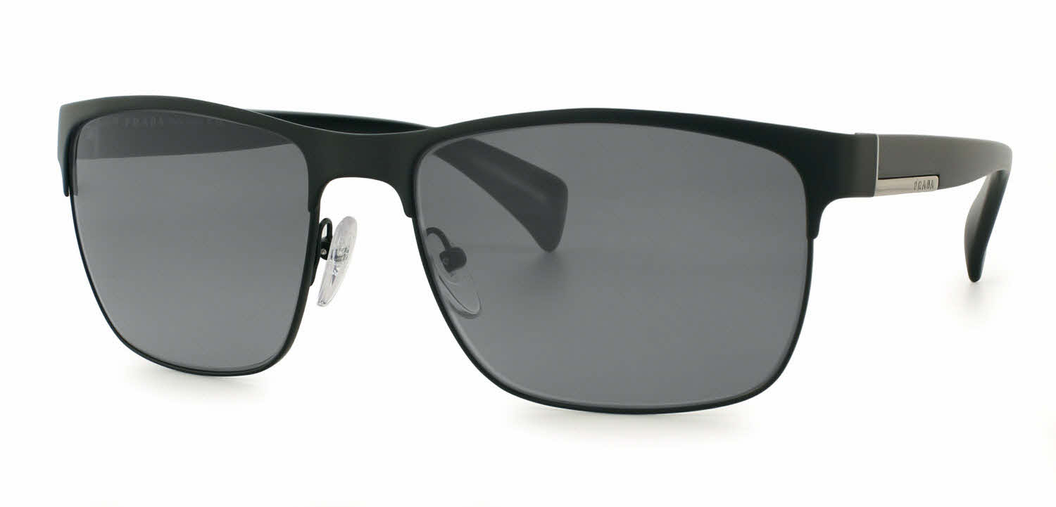 Prada PR 51OS - L Metal Prescription Sunglasses