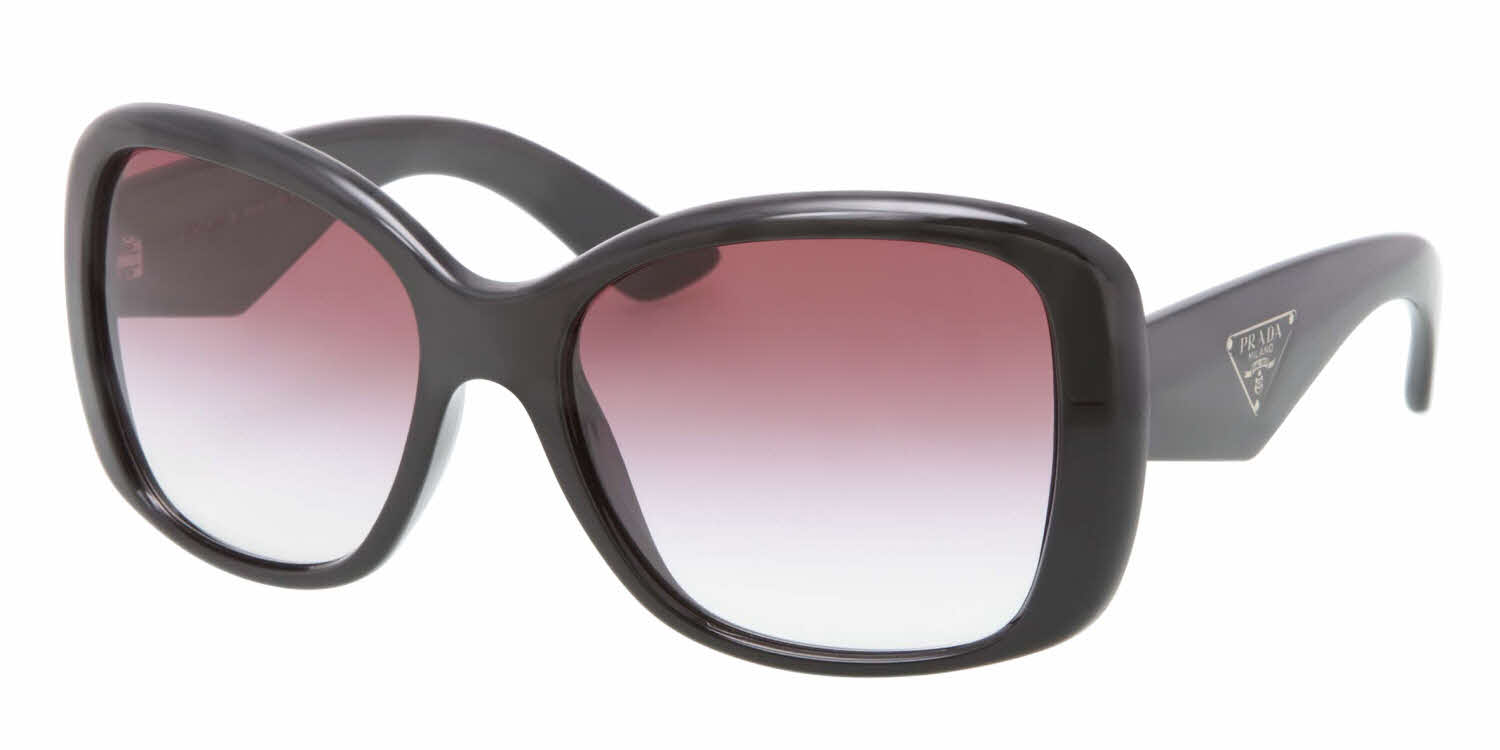 Prada PR 32PS - Triangle Sunglasses