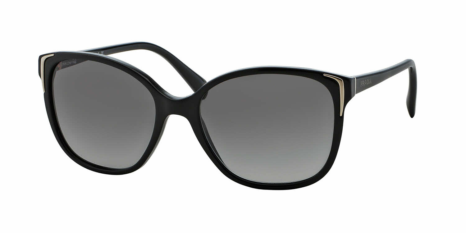 c2327dba17e Prada PR 01OSA - Alternate Fit Sunglasses