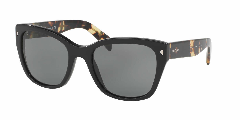 5abc863ade75 Prada PR 09SSF - Alternate Fit Sunglasses