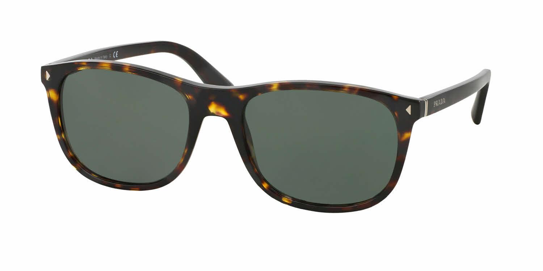 Prada PR 01RSF - Alternate Fit Sunglasses