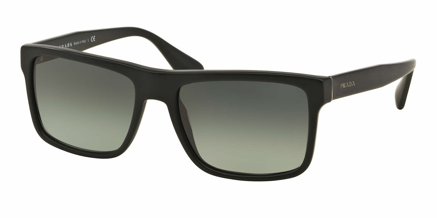Prada PR 01SSF - Alternate Fit Sunglasses