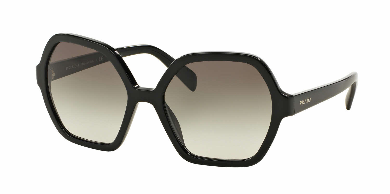 Prada PR 06SSF - Alternate Fit Sunglasses