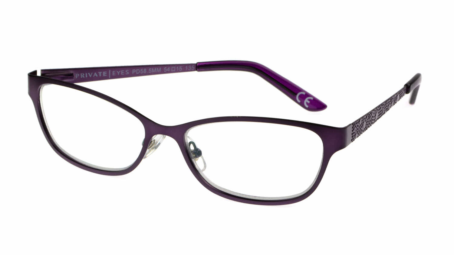 016994a39e Private Eyes Readers Polly (PE231) Eyeglasses