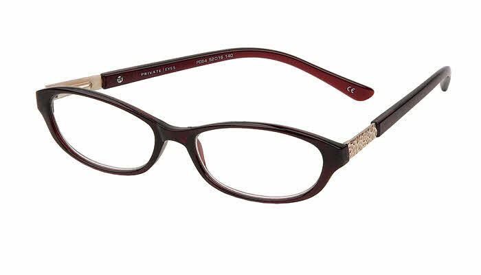 Private Eyes Readers Regina  (PE223) Eyeglasses
