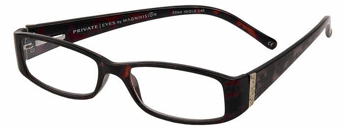 Private Eyes Readers Ginger  (PE216) Eyeglasses