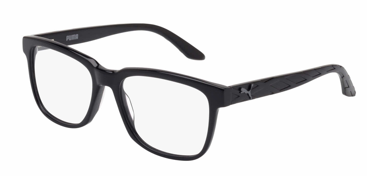 Puma PU0051OA - Alternate Fit Eyeglasses