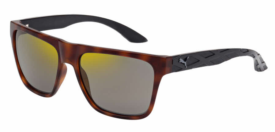 Puma PU0008SA - Alternate Fit Sunglasses