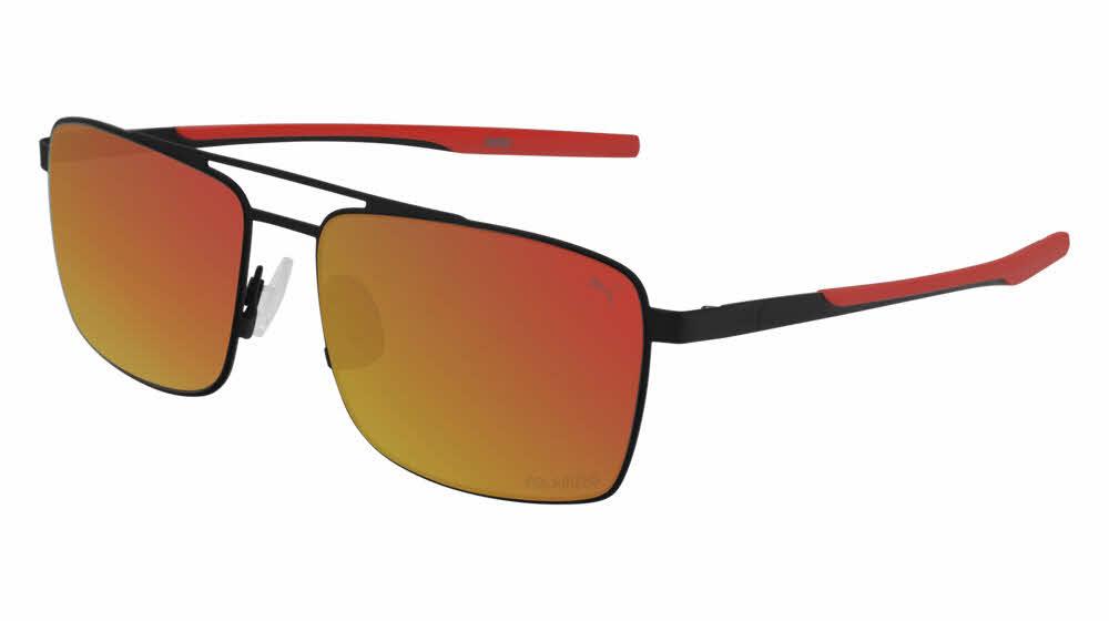 bf0f1f97f37 Puma PU0222S Sunglasses