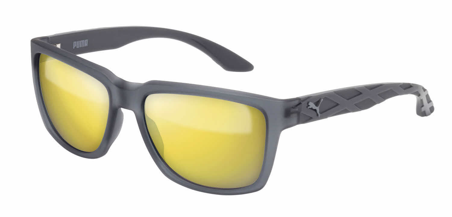 Puma PU0037SA - Alternate Fit Sunglasses