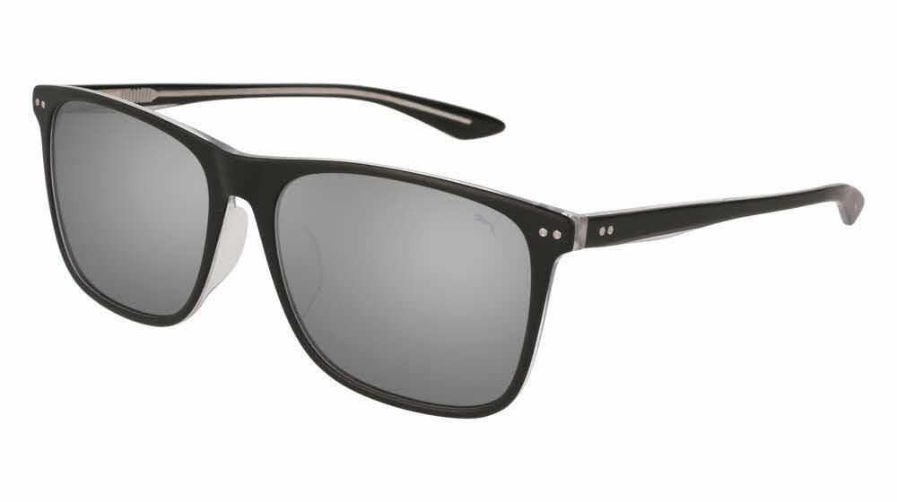 d0d716315e Puma PU0127SA - Alternate Fit Sunglasses