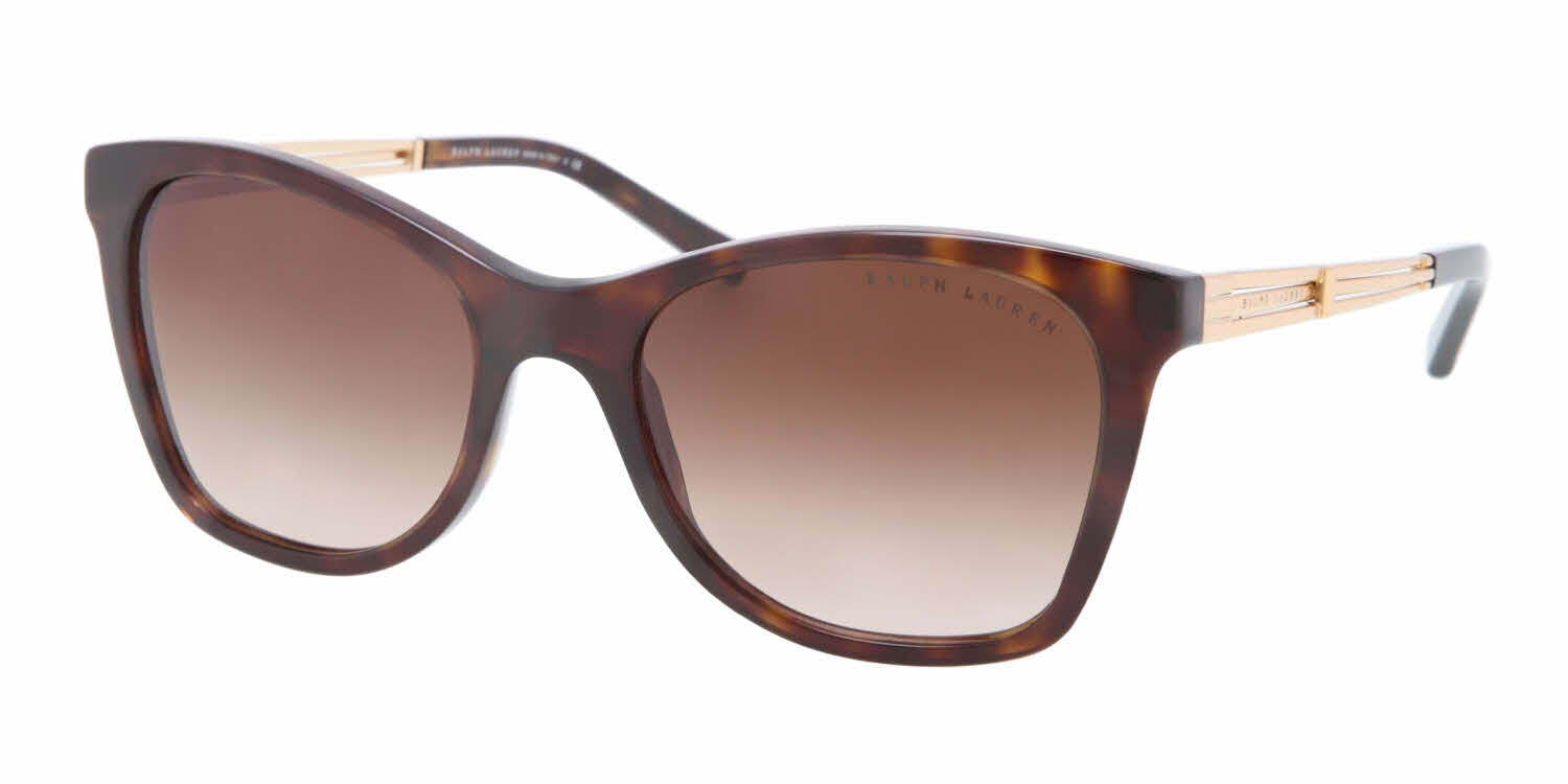 21a718de30 Ralph Lauren RL8113 - Deco Evolution Sunglasses