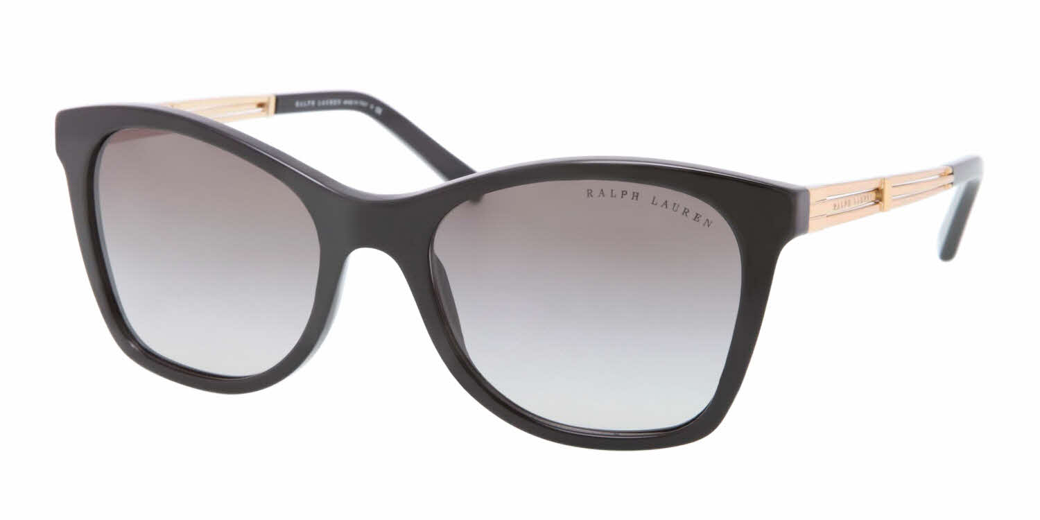 Ralph Lauren RL8113 - Deco Evolution Sunglasses