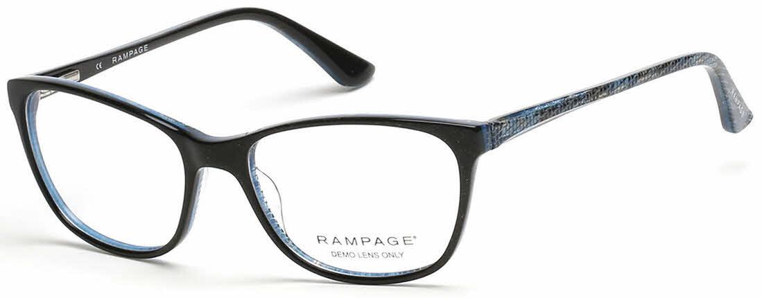 Rampage RA0155A Eyeglasses