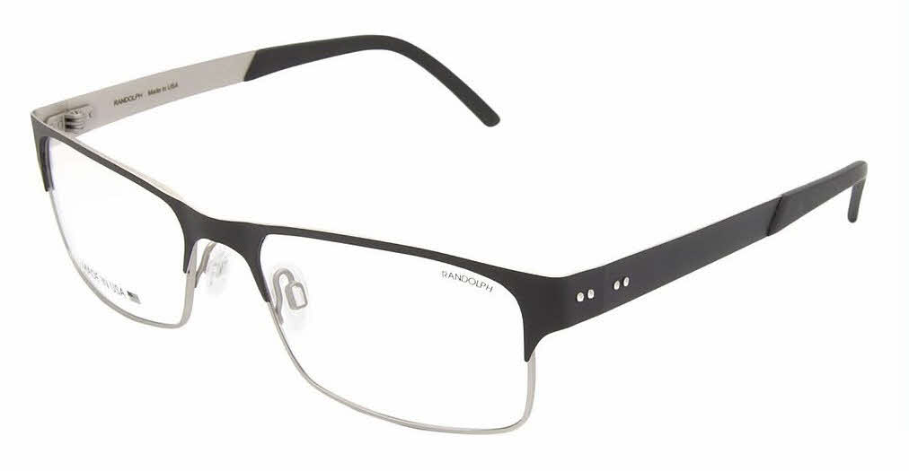Randolph Engineering Berlin-Demi Eyeglasses