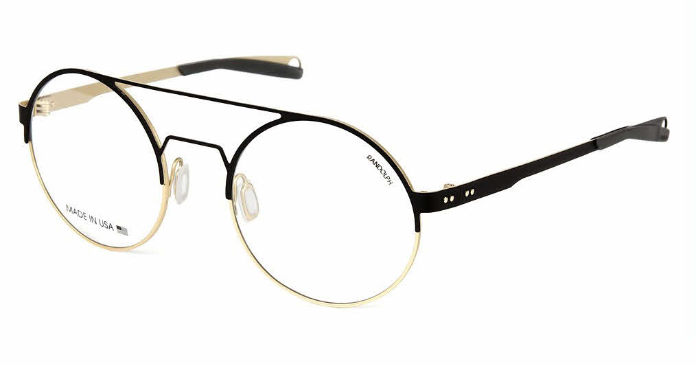 Randolph Engineering Oxford Eyeglasses