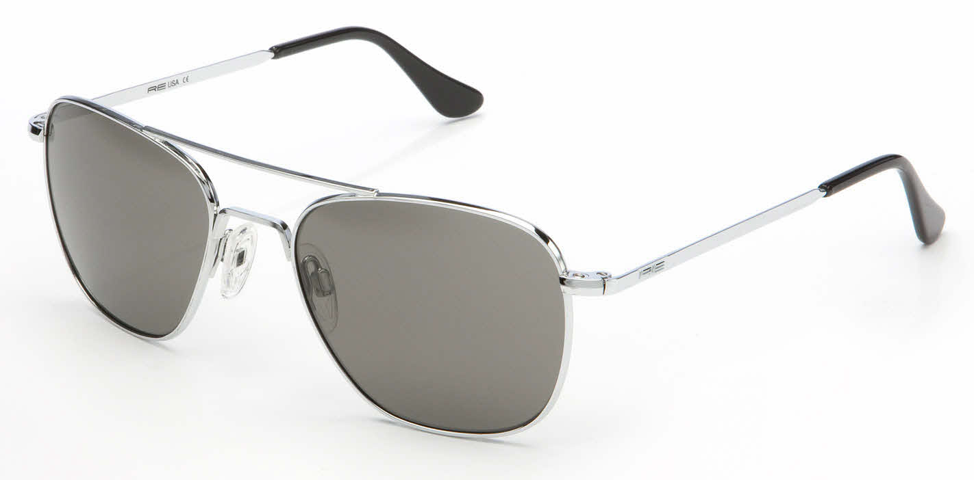 224753a2e8 Randolph Engineering Aviator - Skull Temple Sunglasses