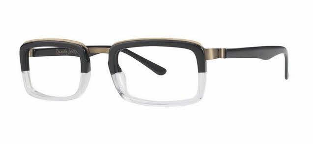 Randy Jackson RJ X 121 Limited Edition Eyeglasses