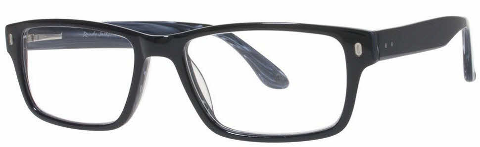 Randy Jackson Men s Eyeglass Frames Navy 3014 : Randy Jackson RJ 3014 Eyeglasses Free Shipping