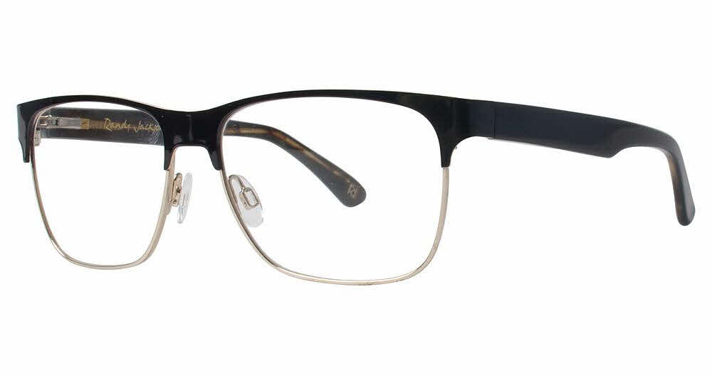 Randy Jackson RJ X 109 Limited Edition Eyeglasses