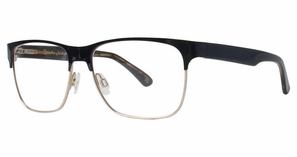 Randy Jackson RJ X 109 Limited Edition Eyeglasses