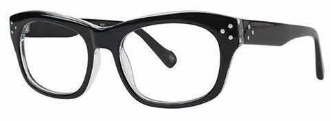 Randy Jackson RJ X Limited Edition 118 Eyeglasses