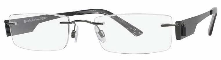Randy Jackson RJ 1018 Eyeglasses